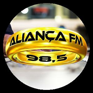 Aliança FM 98