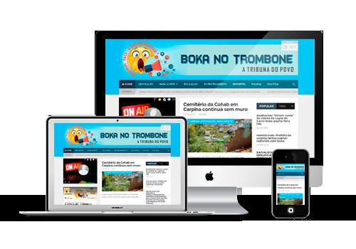 Boka No Trombone